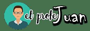 el profe juan logo